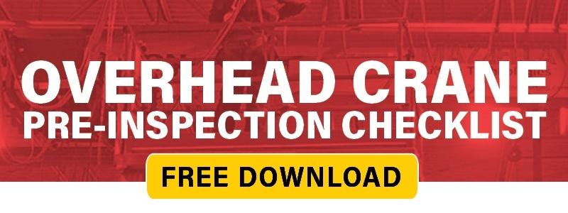 Floor Crane Hook Inspection Criteria – Home Exsplore