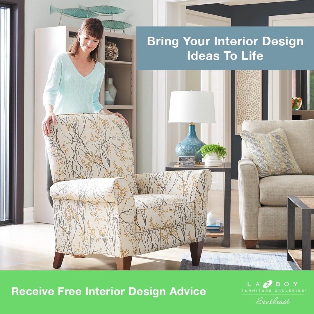 Receive Free Interior Design Advice