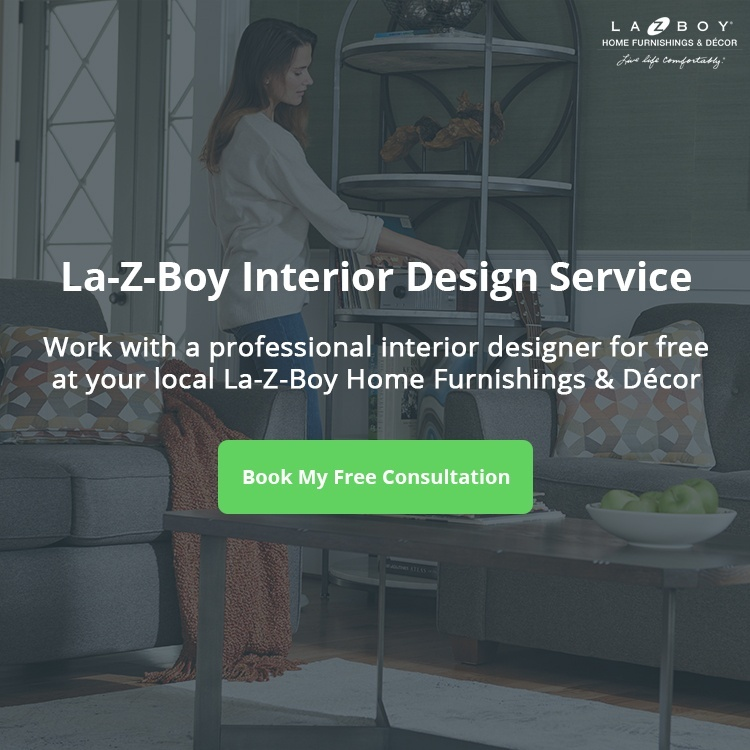 La Z Boy Interior Design Service