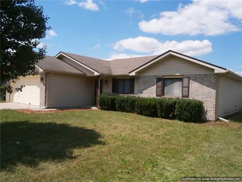 3 bed, 2 bath house in Anderson