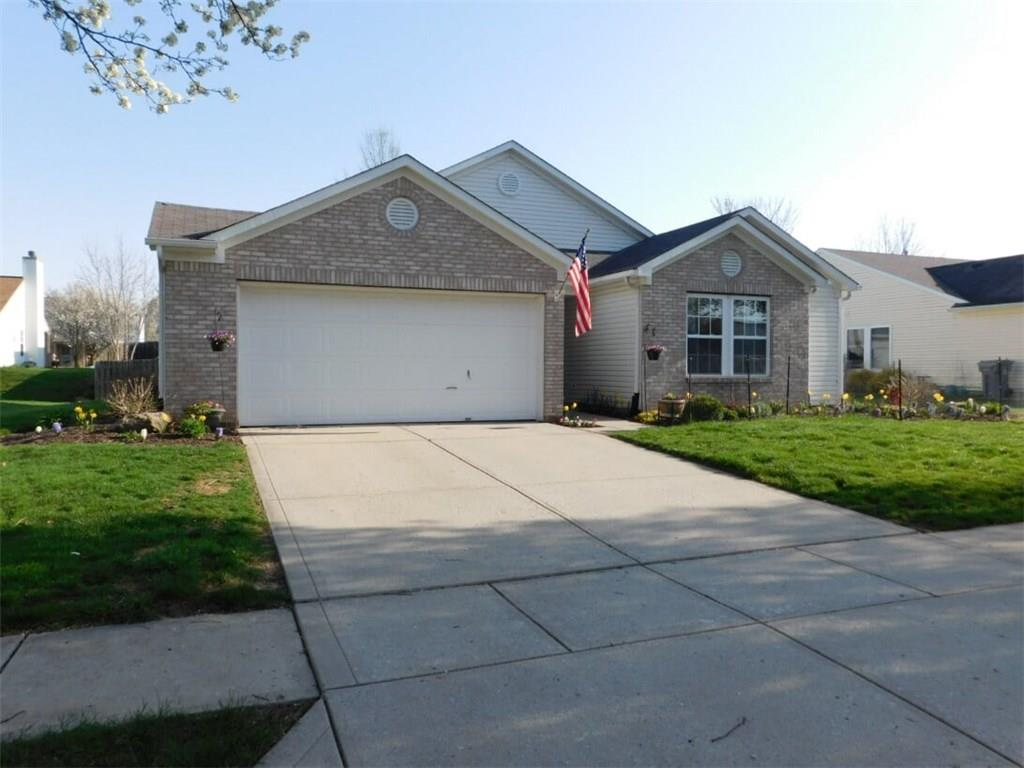 3 bed, 2 bath Noblesville home