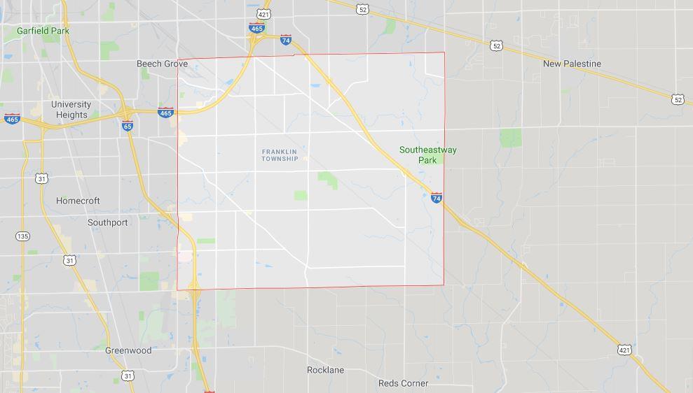 franklin township outline