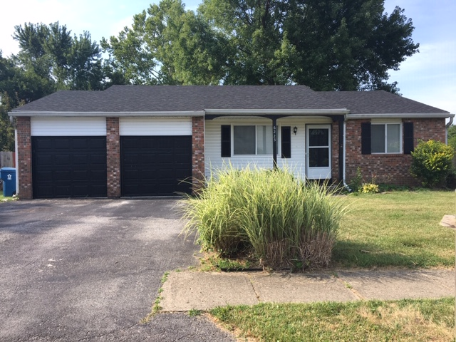 3 bed, 1.5 bath home in Decatur