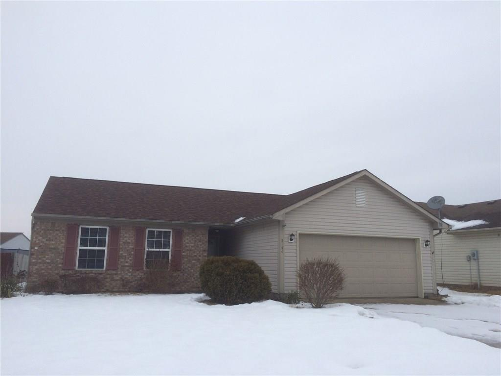 3 bed, 2 bath home in Decatur