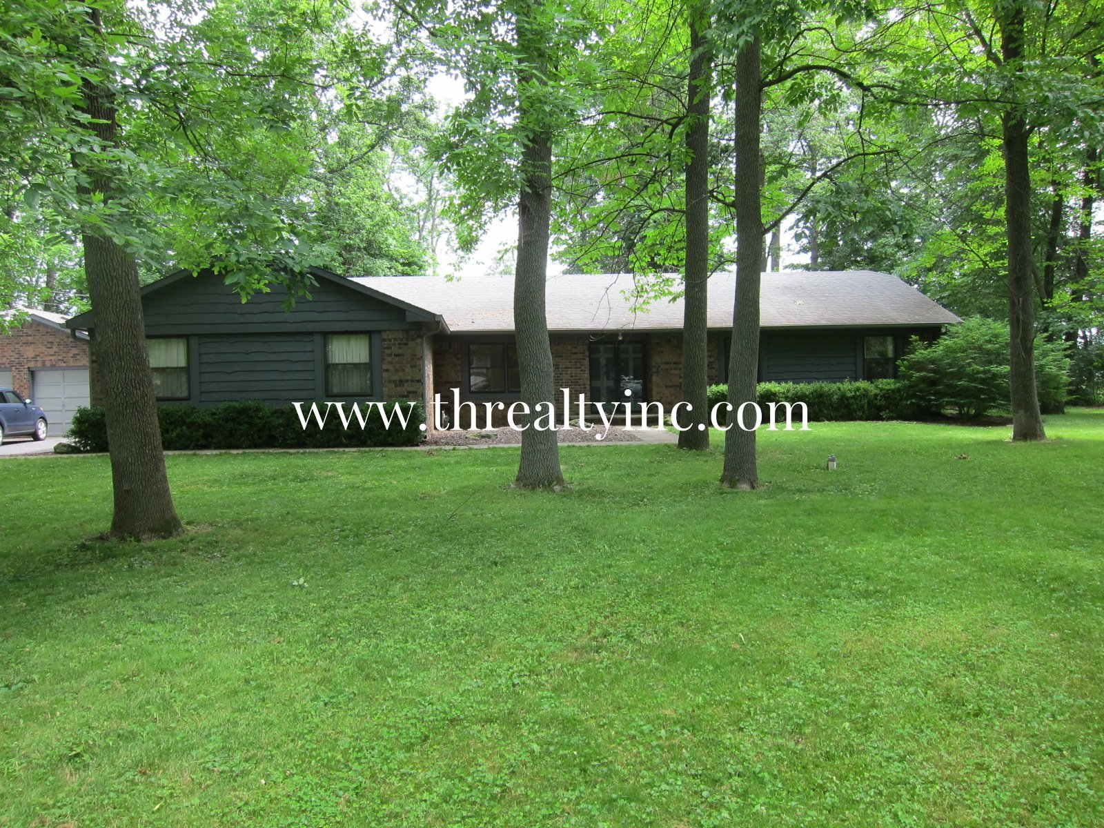 3 bed, 2 bath home in Plainfield, Indiana