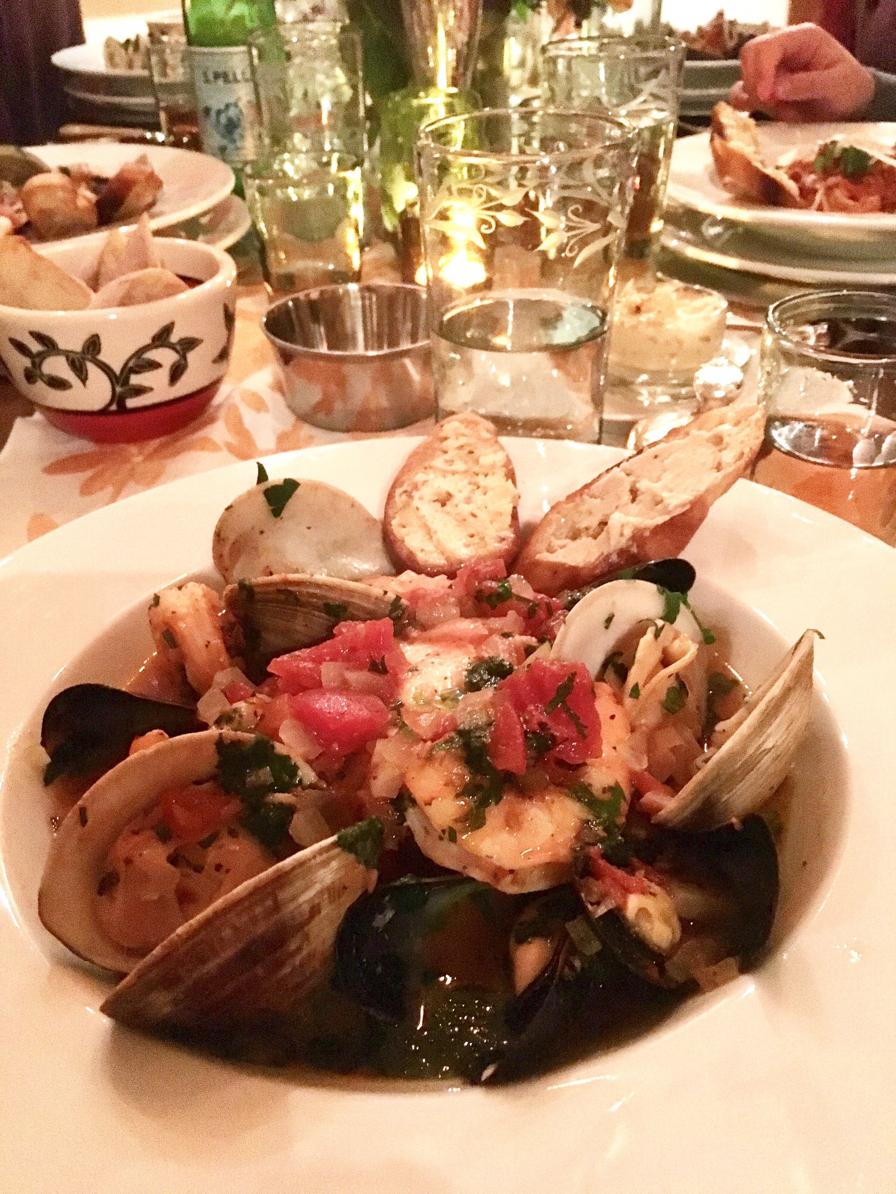 Cioppino The Perfect Seafood Lovers Stew