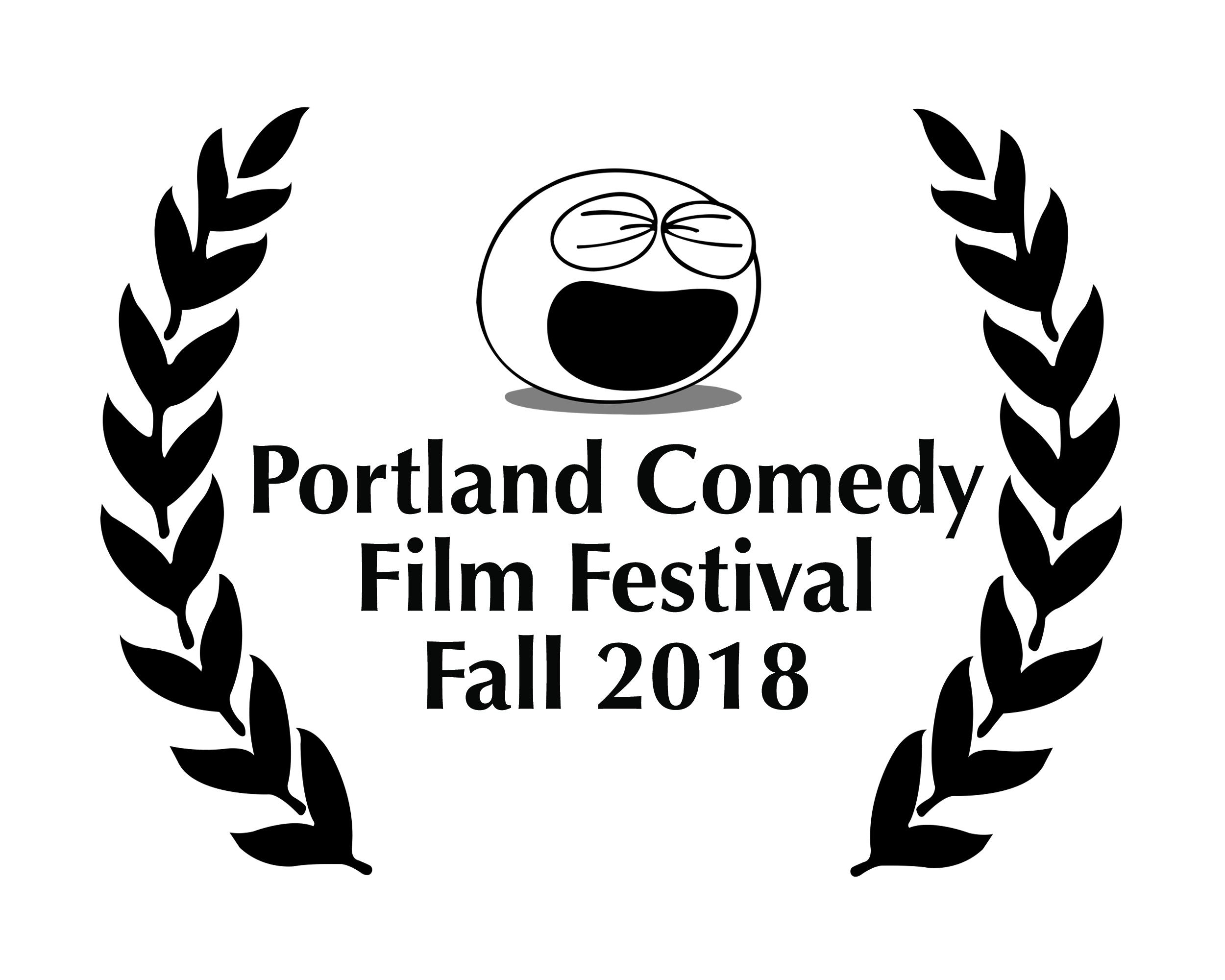 Angelica Camacho Nude portland comedy film festival fall 2018 event recap