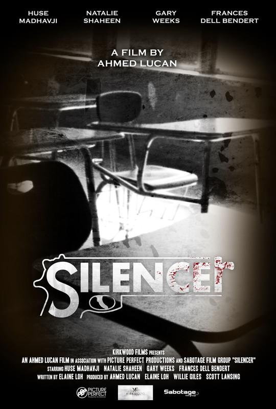 Silencer-poster