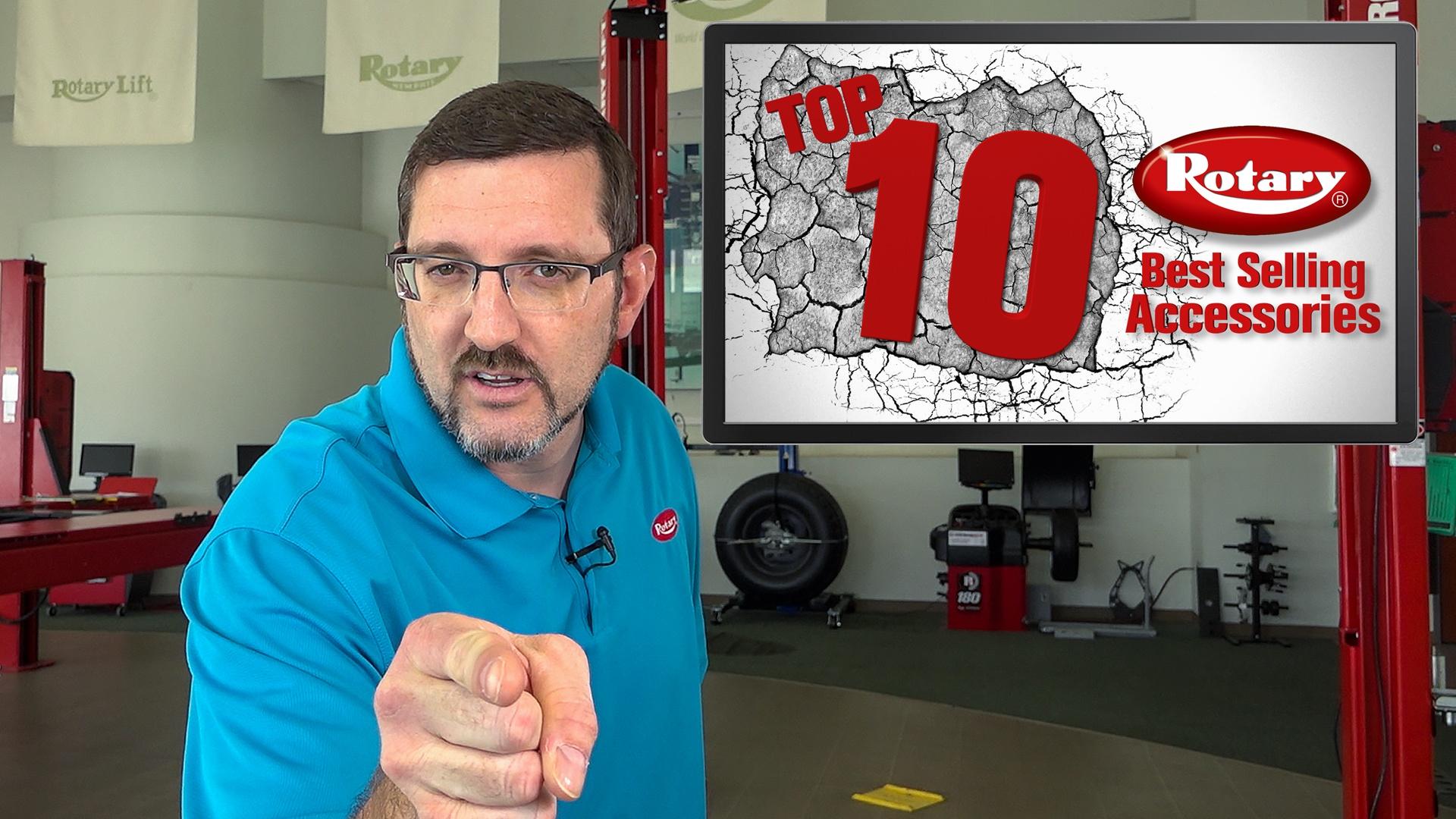 Top 10 Lift Accessories