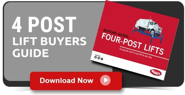 4 post buyers guide