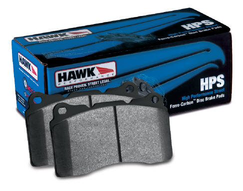 Selecting the Best Brake Pads For Your Classic Car