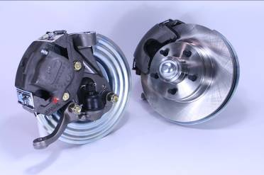 Mopar Disc Brake Conversion Kits
