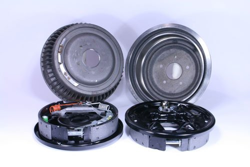 """11"""" Rear Drum Brake Upgrade Kits For GM and Ford"""