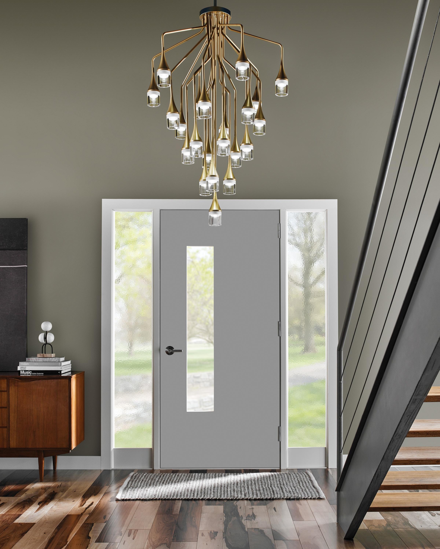 Foyer Lighting Tips : Tips for choosing the perfect foyer lighting