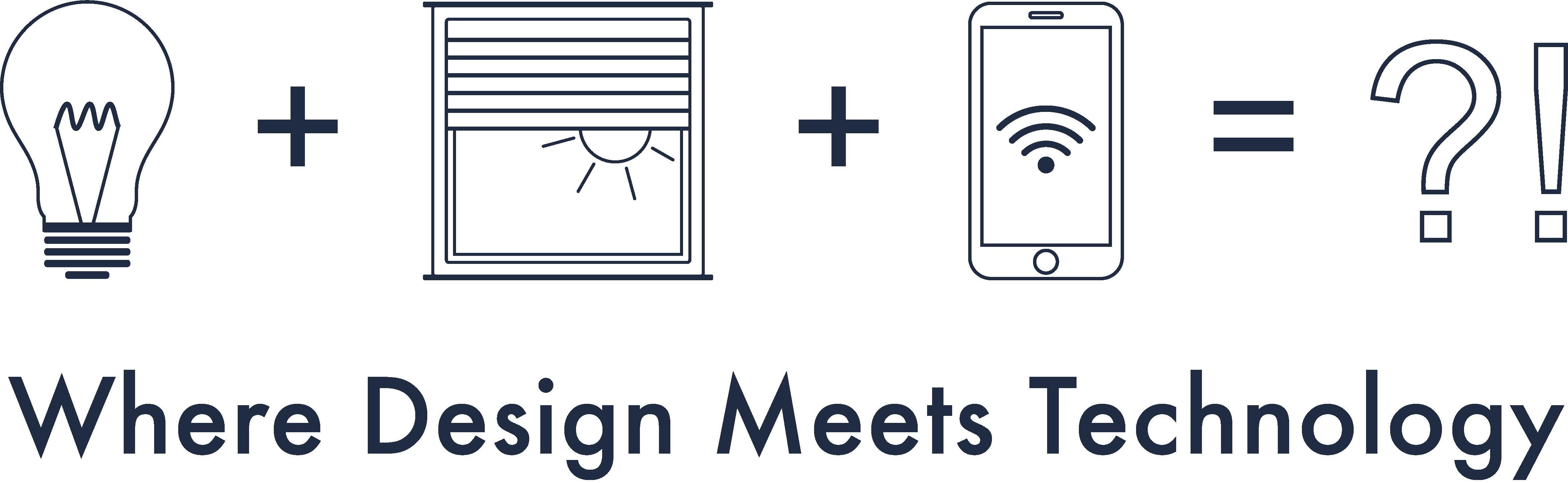 Where Design Meets Technology