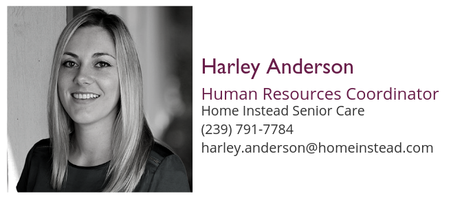 Harley Anderson