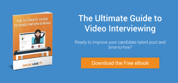 15 Advantages of Video Interviews You Didn't Know About