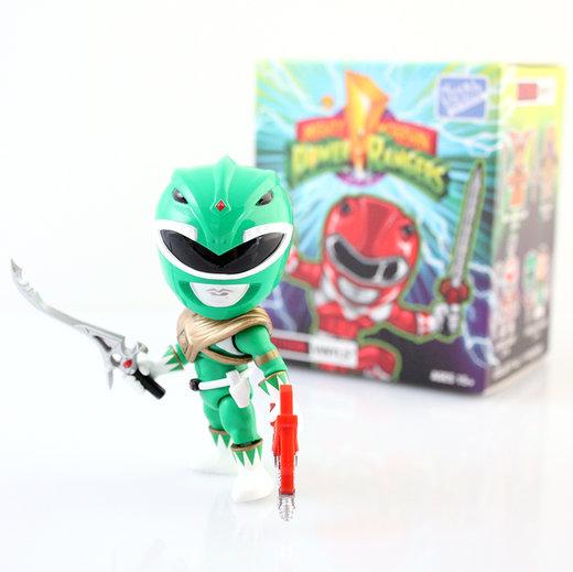 GREEN-RANGER-BOX