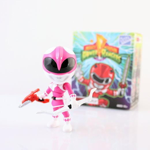 PINK-RANGER-BOX