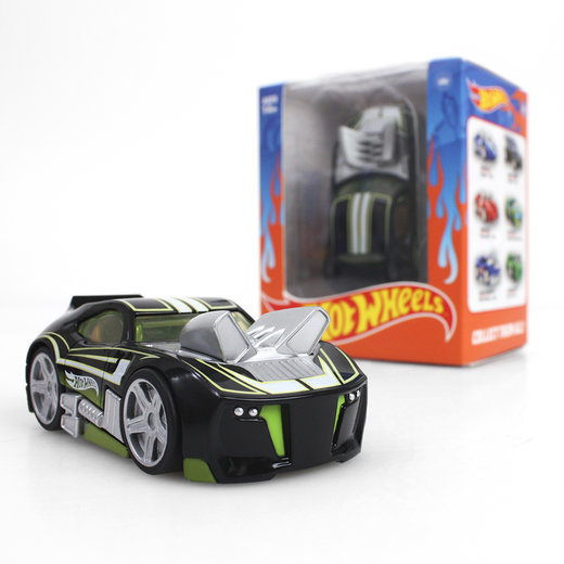 Hot Wheels Twinduction - The Loyal Subjects
