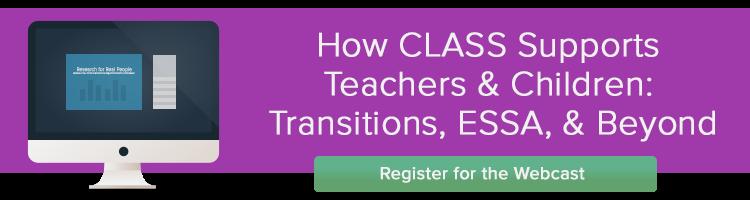 How will president trumps budget blueprint affect early childhood webinar how class supports teachers children transitions essa beyond malvernweather Choice Image