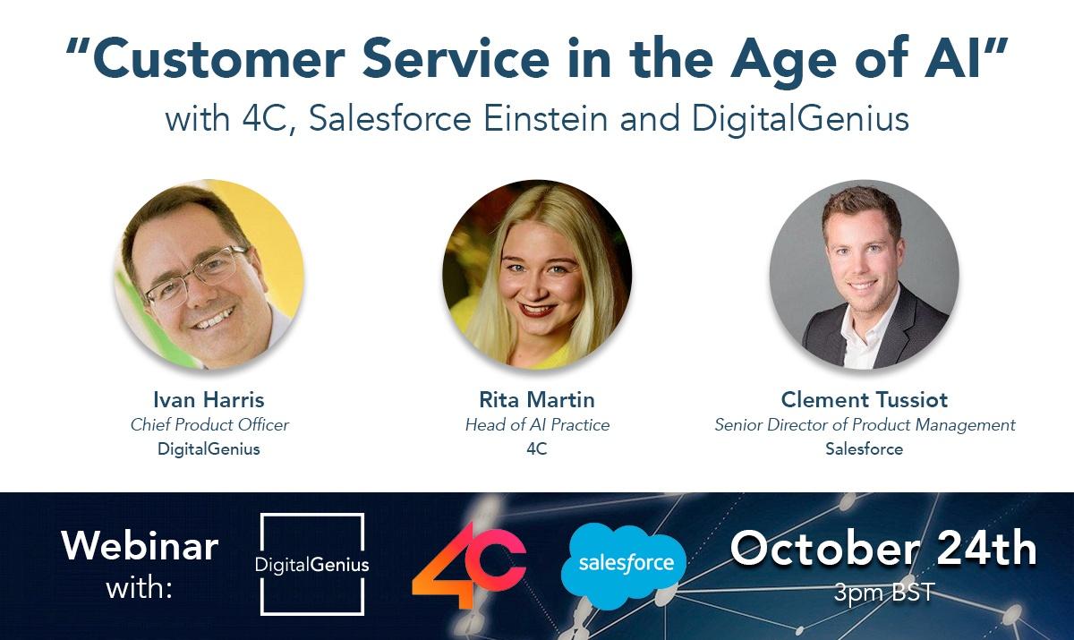 DG webinar 4C Salesforce 10-24-18