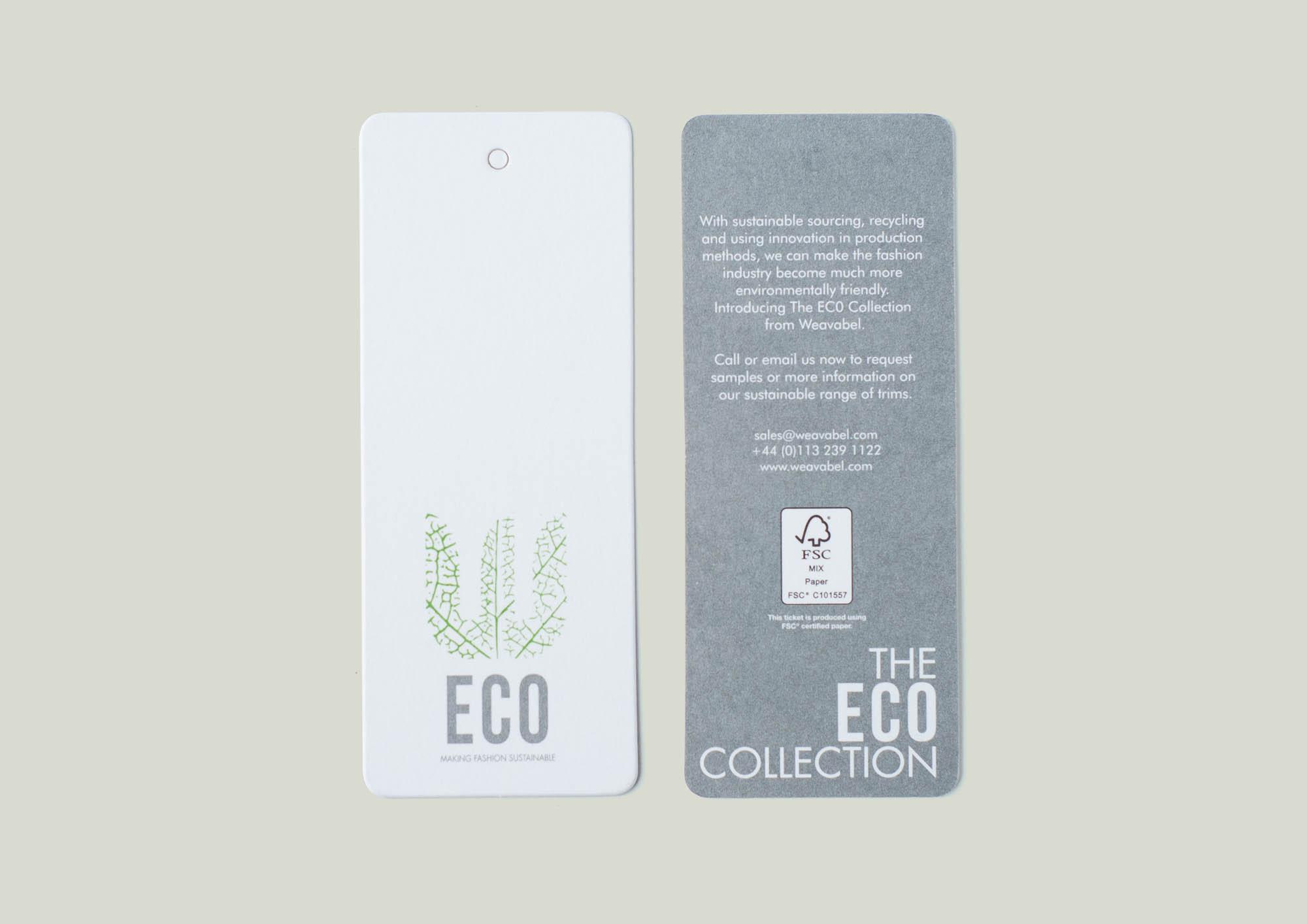eco swing ticket