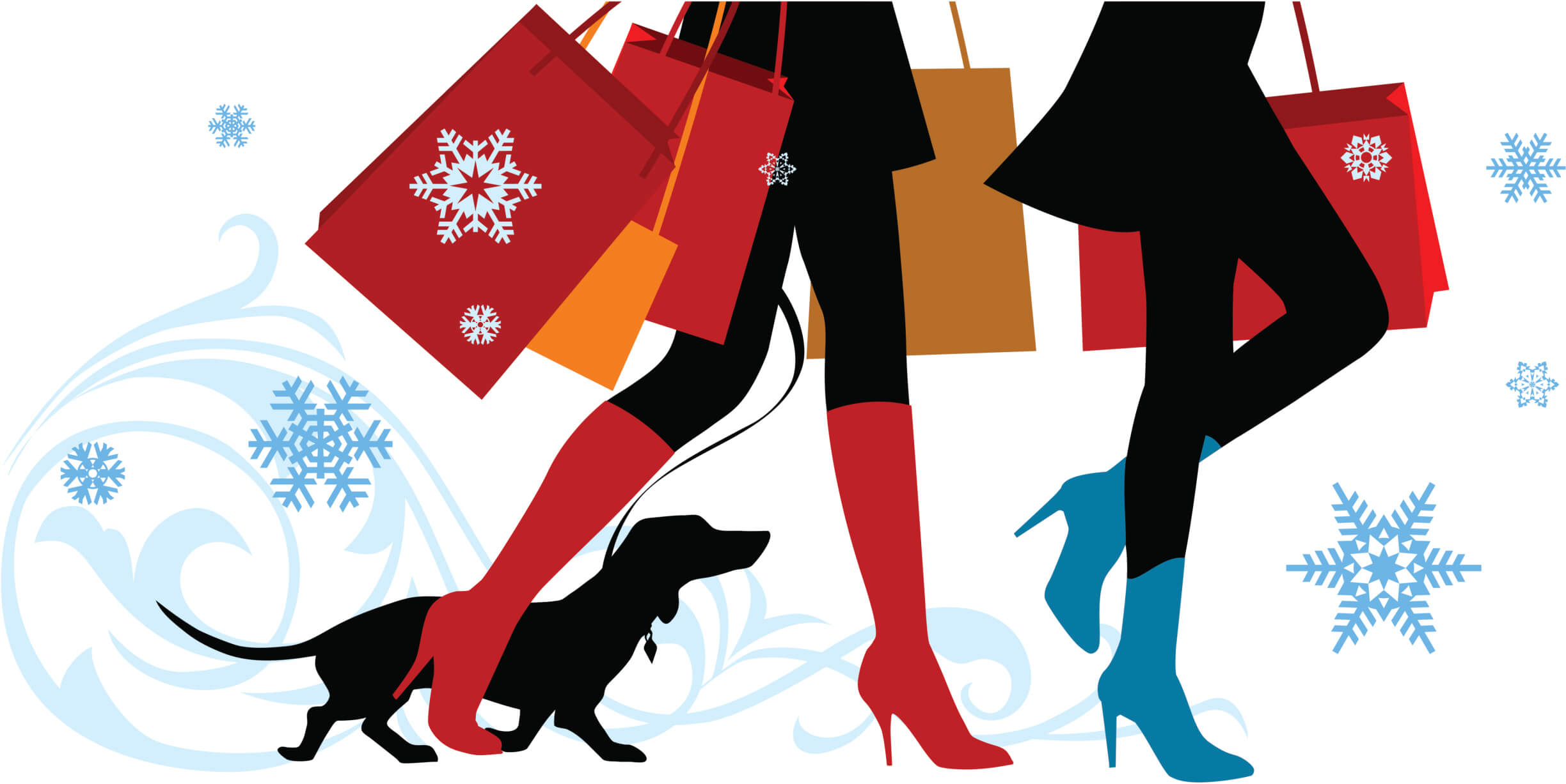 b01f0d15fc The Holiday Season has arrived, and as a merchant and a consumer, you're  more than likely feeling the pressure of the looming, and hopefully  prosperous, ...