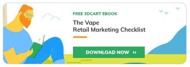 How to Sell Vape Online | Start a Vape Business