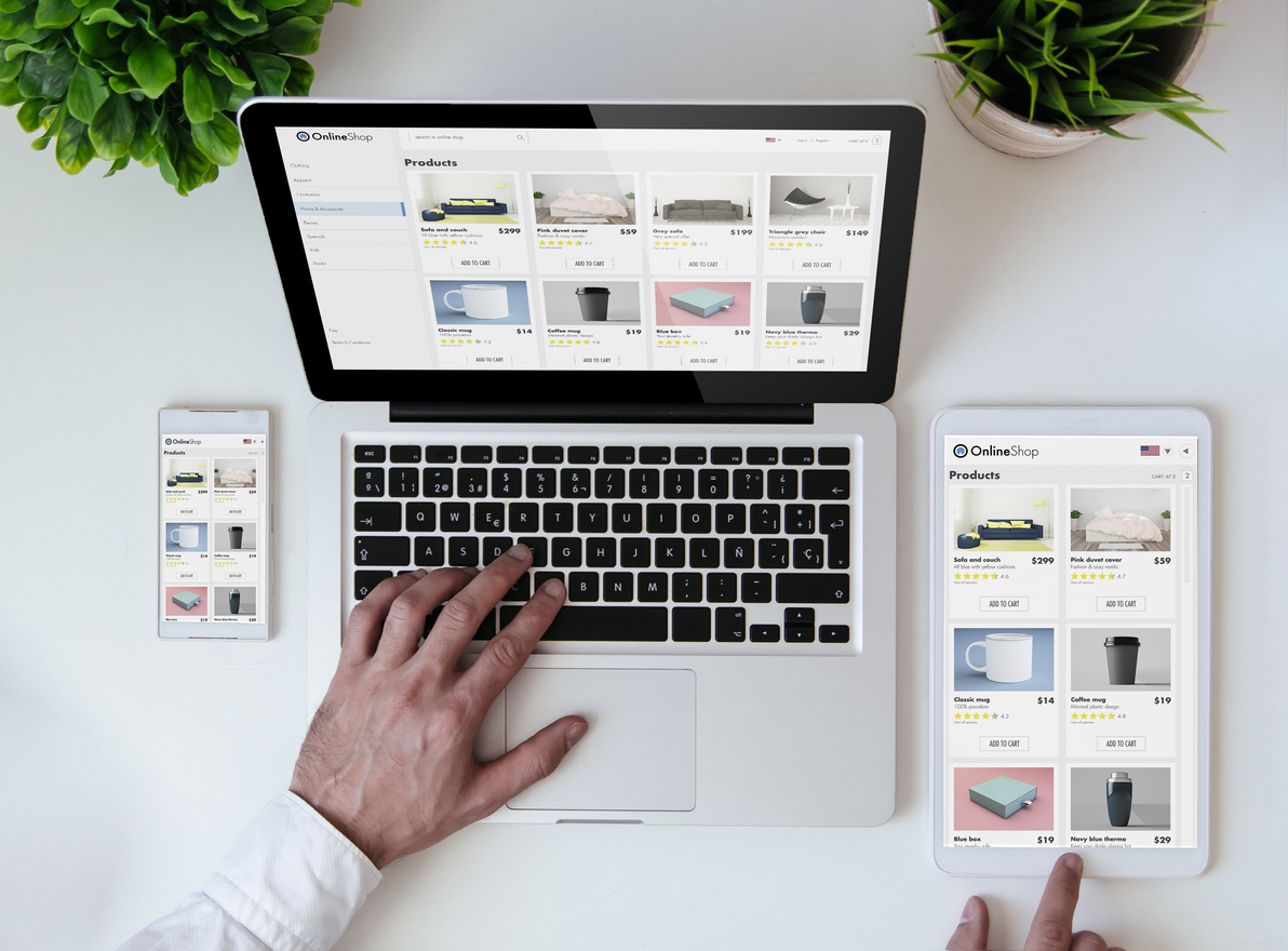 5 Tips to Create and Launch a Profitable Online Store in 2019