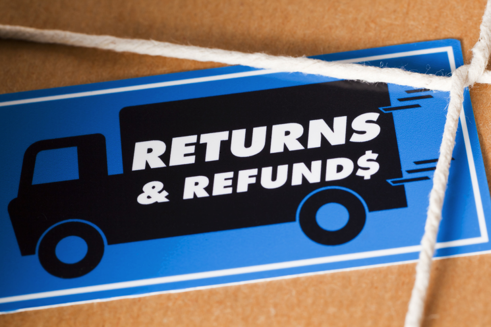 E-COMMERCE POLICIES: ONLINE PURCHASE RETURNS