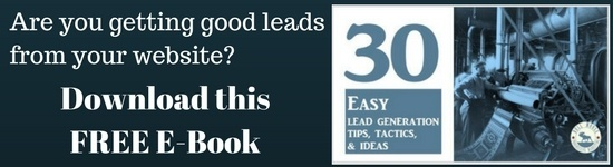 Better Leads for Marketers