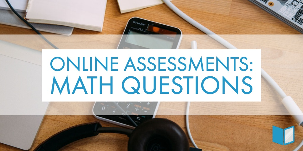 Online Assessment Math Problems Technical assessment test to find the right talent. online assessment math problems
