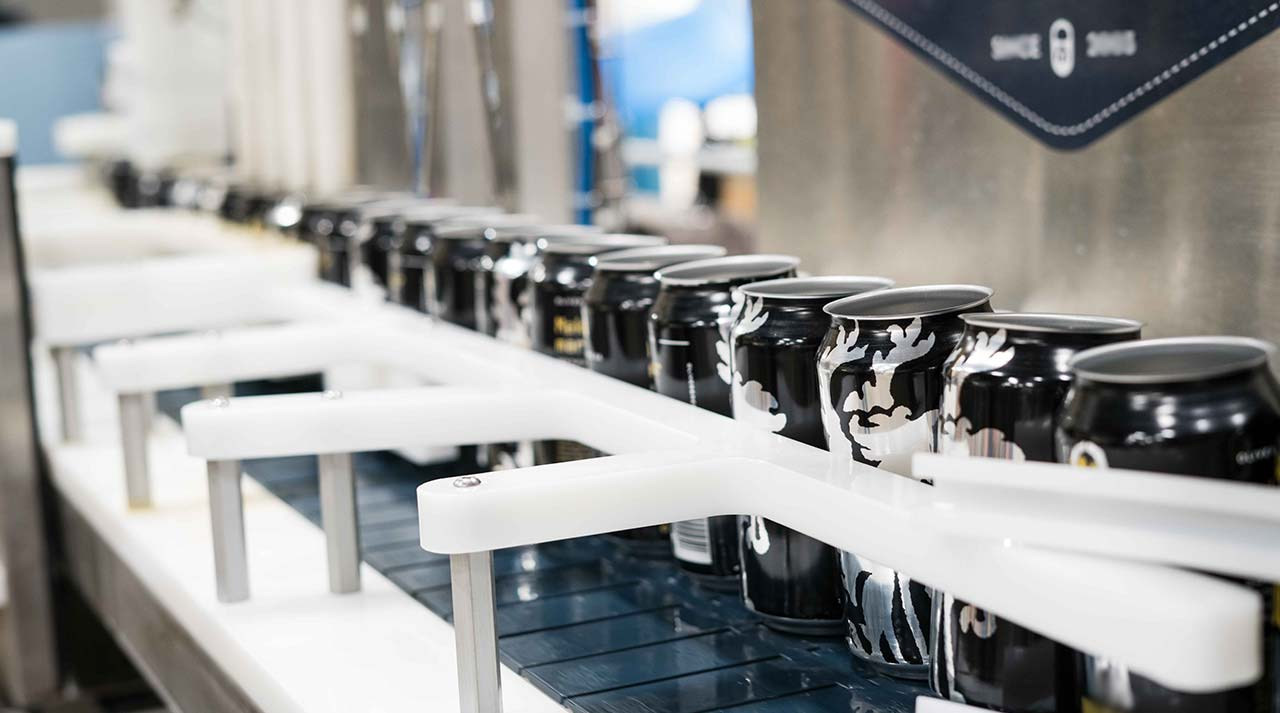 Artificial intelligence is changing food and beverage manufacturing