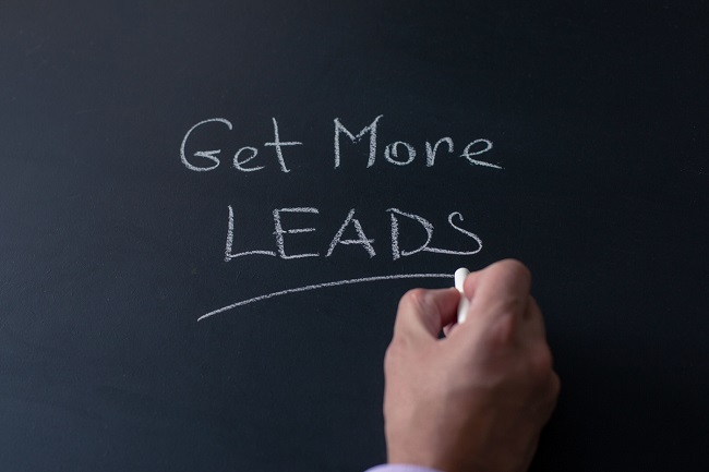 Five strategies for cost effective lead generation