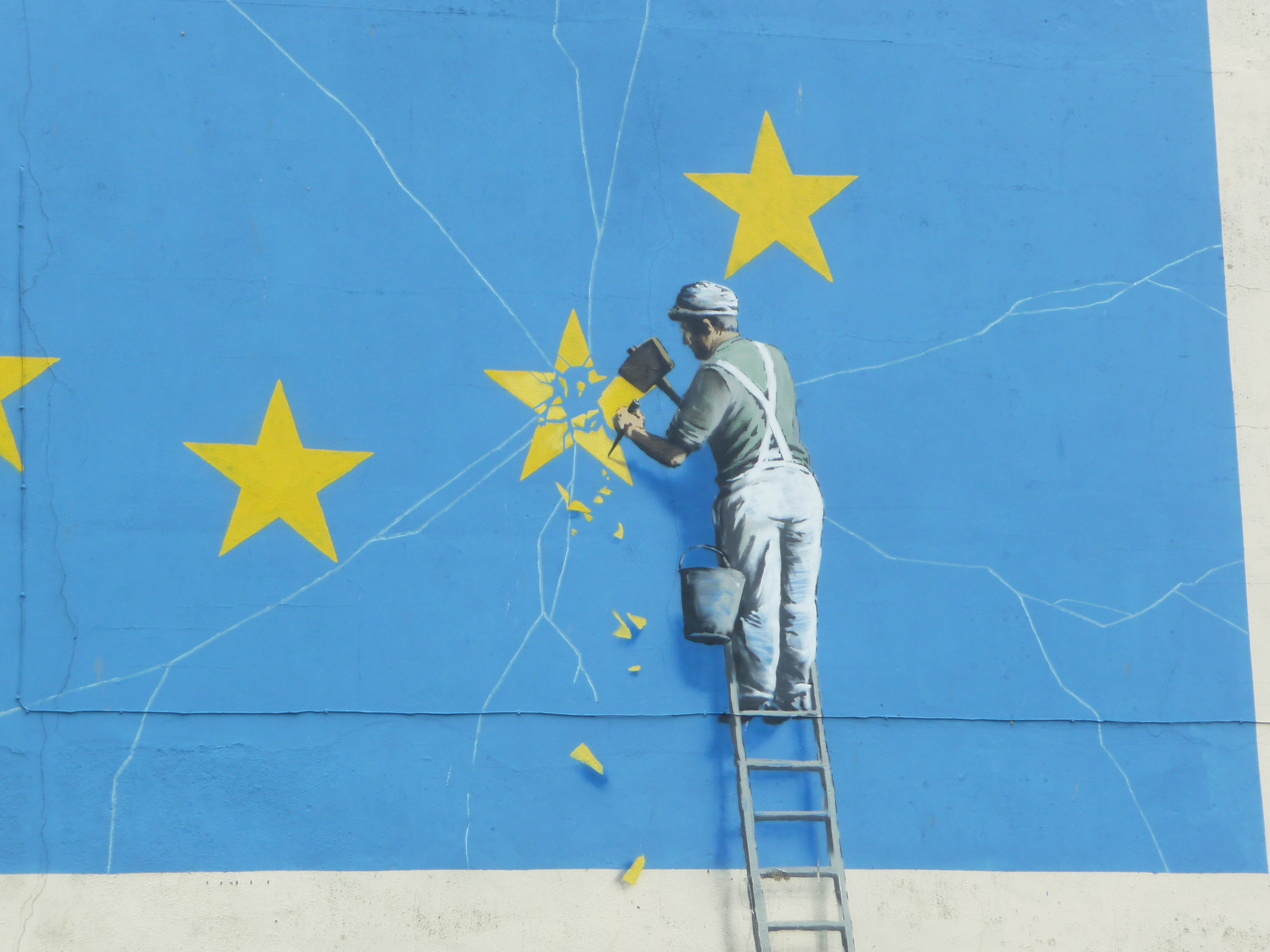 Getting Business-Ready for Brexit - How to Thrive During a Downturn