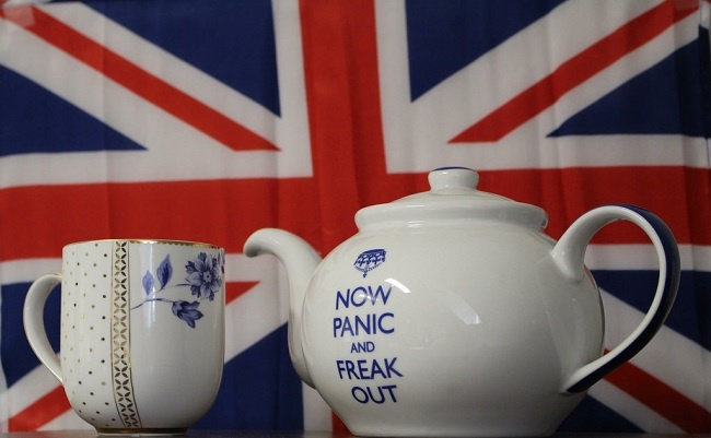 Getting ready for Brexit - Looking after your customers