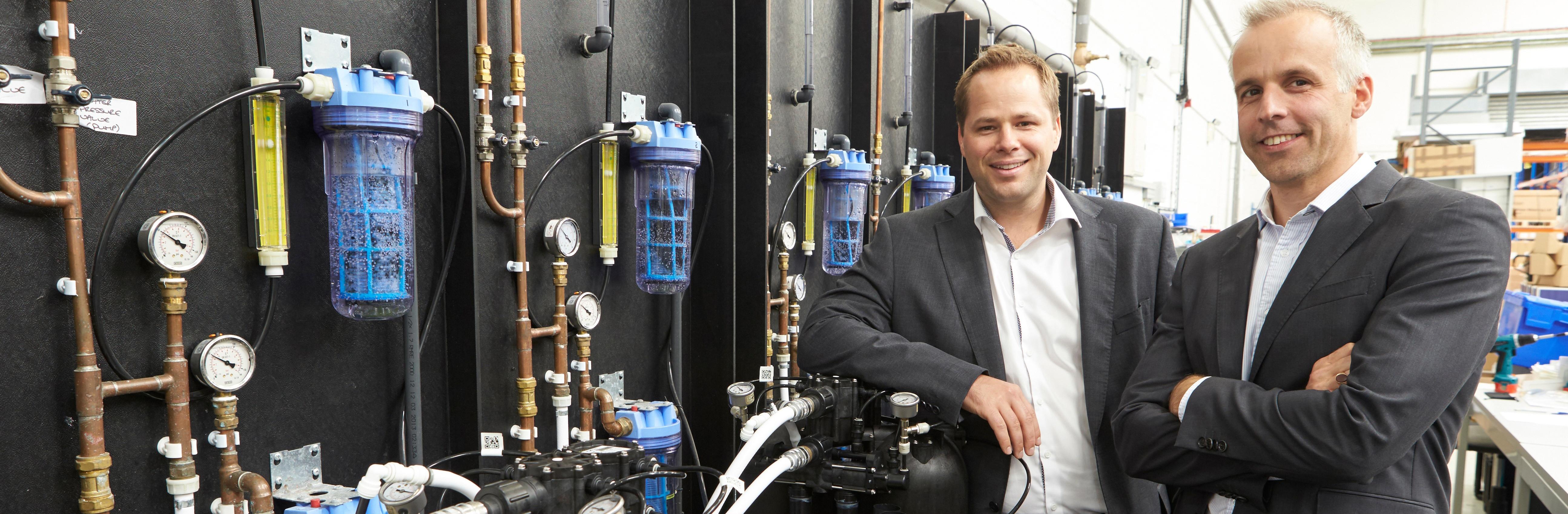 Harvey Water Softeners
