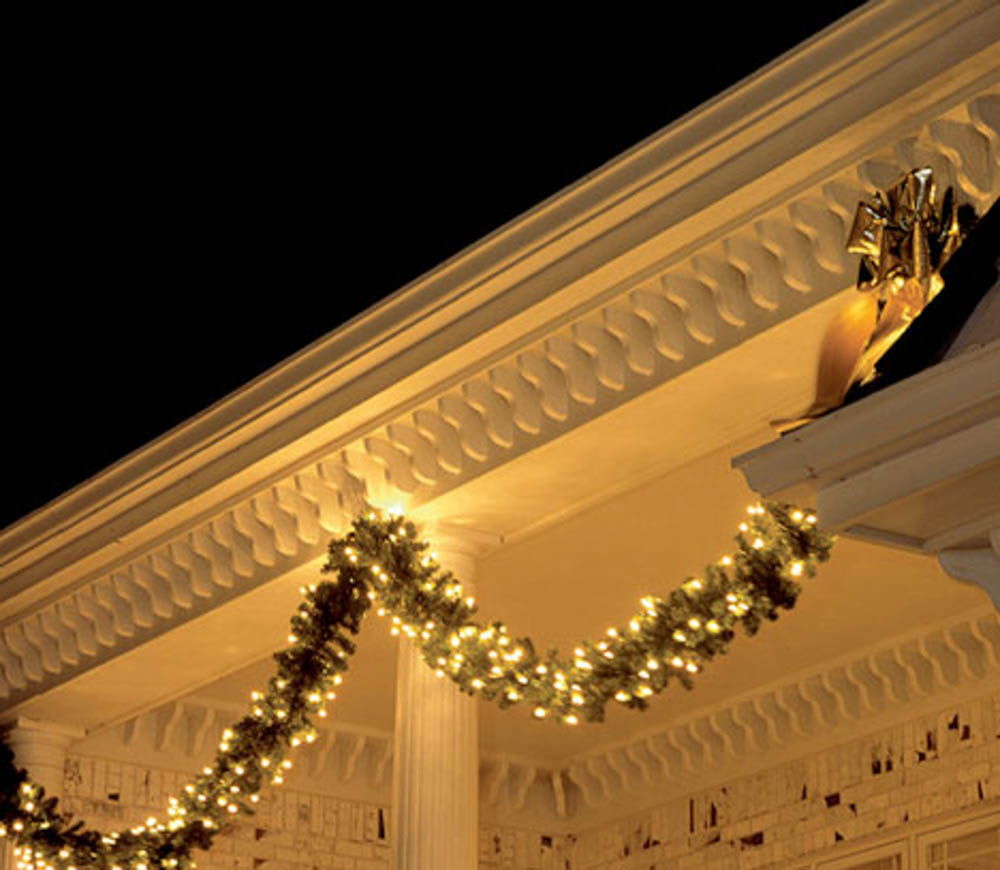 Landscape Lighting Utah: Holiday And Christmas Lighting Gallery By Landscape