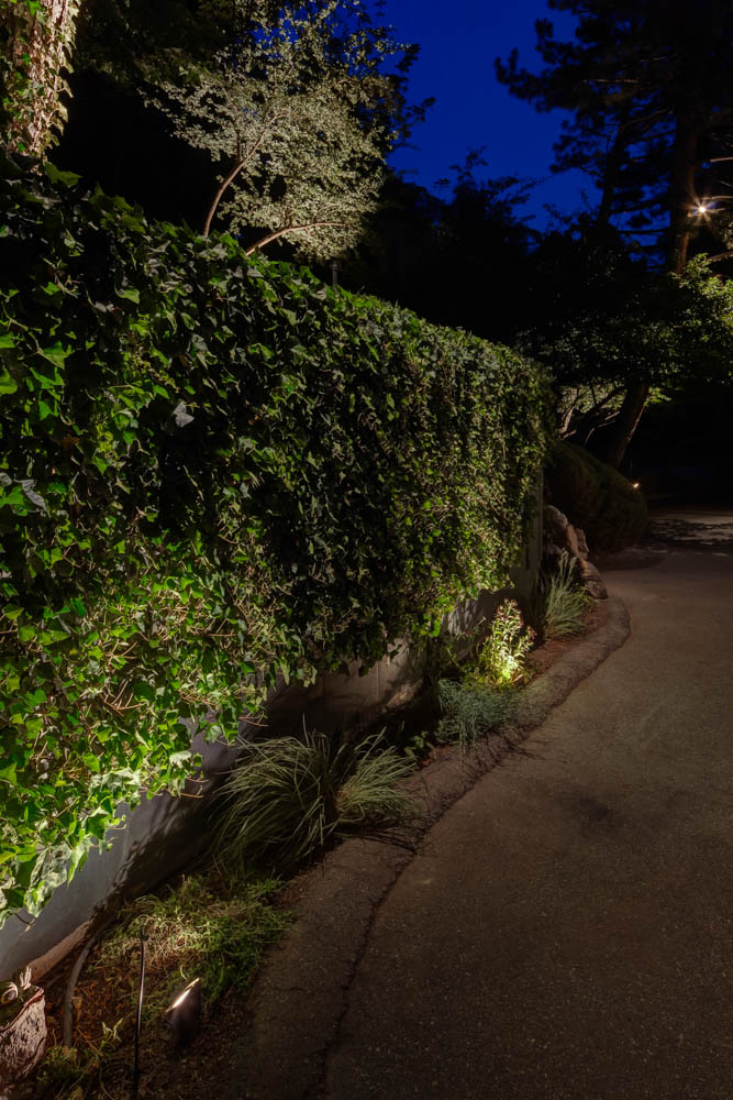 Wall Wash Landscape Lights : The 3 Best Wash Lighting Techniques to Create a Beautiful Outdoor Lighting Experience