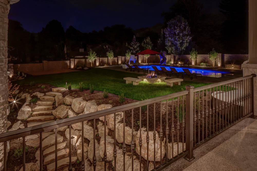 & Shining Light on LEDu0027s with Landscape Lighting Pro of Utah azcodes.com