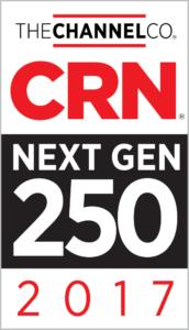 CompassMSP is CRN Next Gen 250