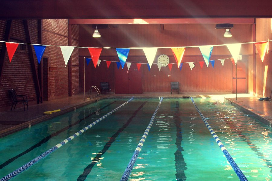 Indoor Swimming Pool Gym gyms with pools in sacramento | california family fitness