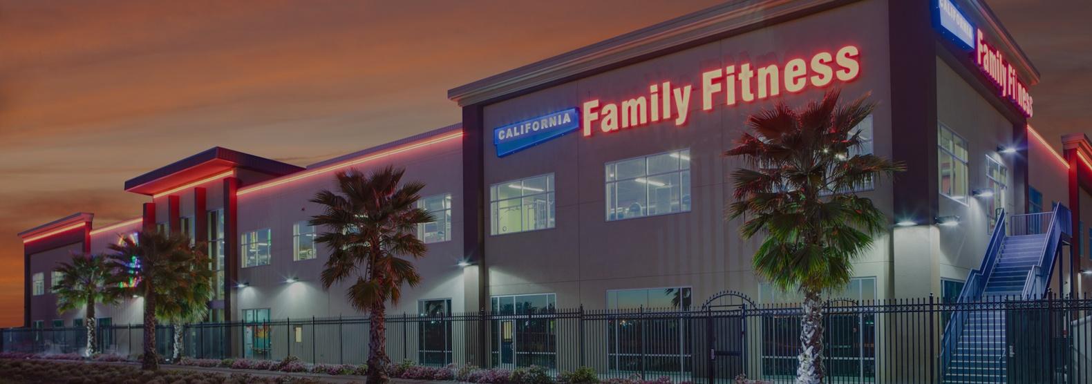 ee6aaac151 Natomas, CA Gym | California Family Fitness