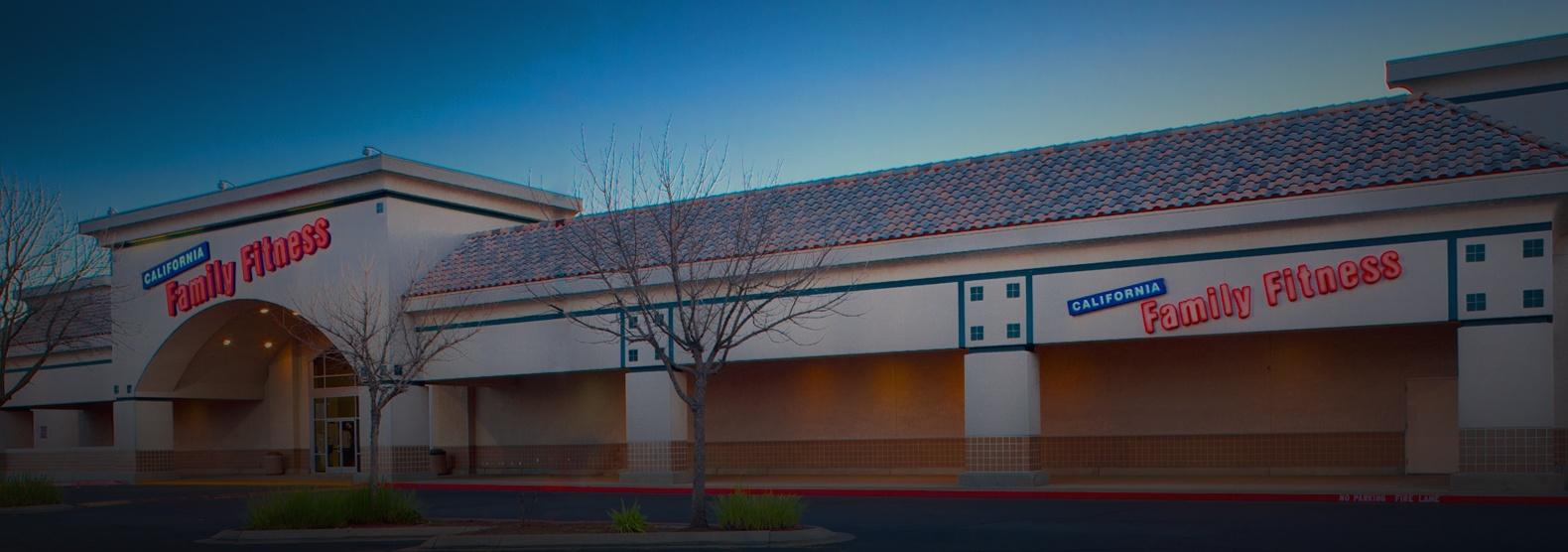Best Family Gym in Roseville | California Family Fitness