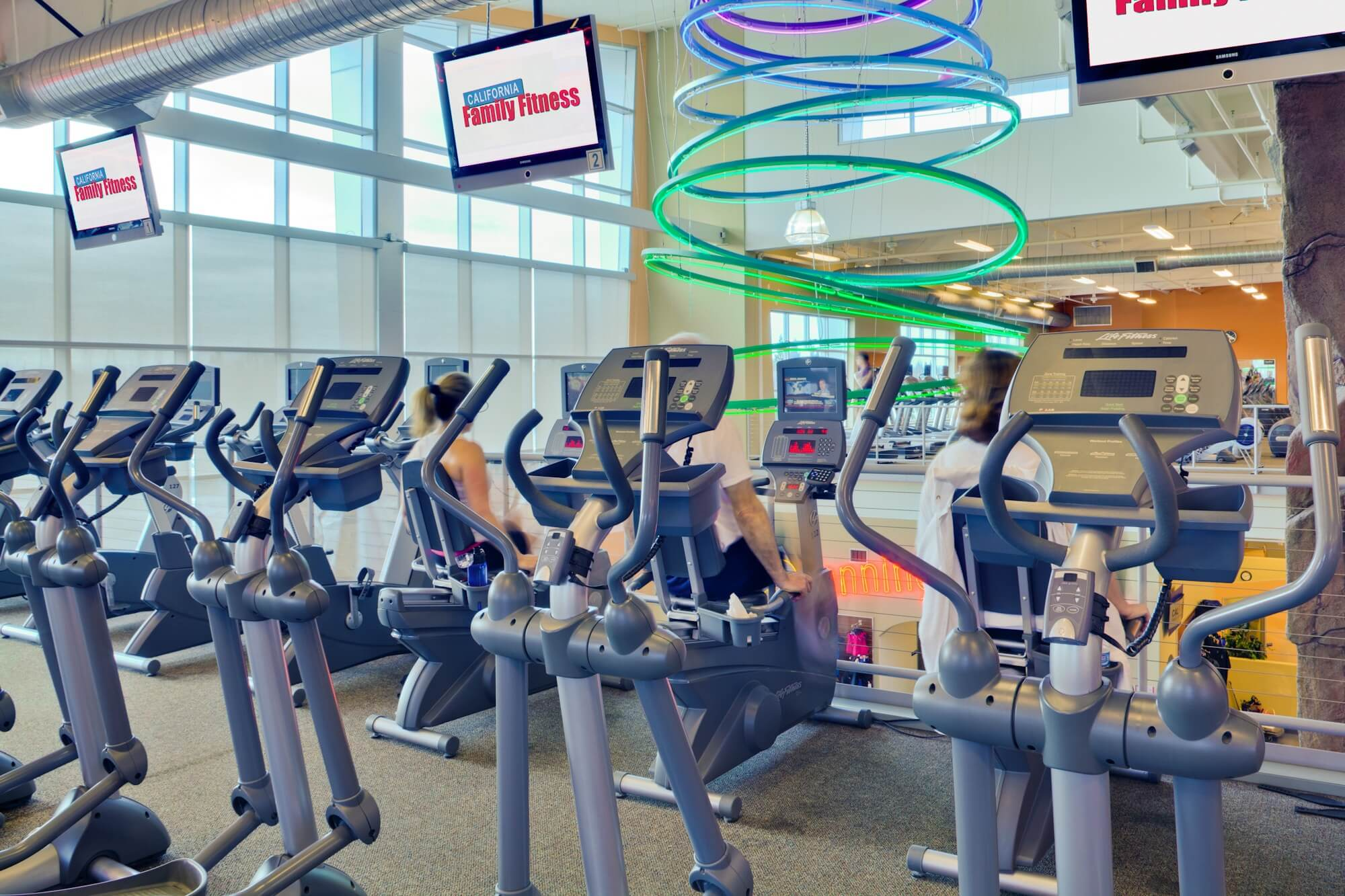 best family gym in folsom ca california family fitness