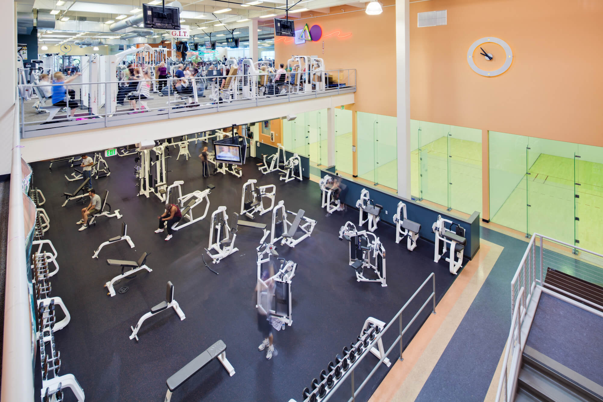 c82be974c4 California Family Fitness is a chain of locally owned and operated gyms  located in the Sacramento, California area with 19 ...