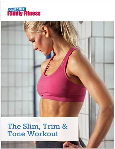 The Slim, Trim, & Tone Workout