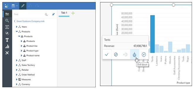 cognos analytics 11 0 6 released