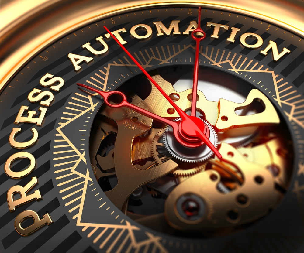 Process Automation.